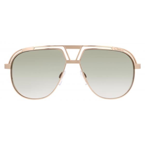 Cazal - Vintage 9100 - Legendary - Oro - Occhiali da Sole - Cazal Eyewear