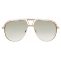Cazal - Vintage 9100 - Legendary - Gold - Sunglasses - Cazal Eyewear