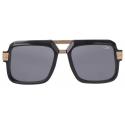 Cazal - Vintage 669 - Legendary - Black Gold - Sunglasses - Cazal Eyewear