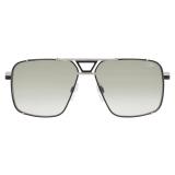 Cazal - Vintage 9099 - Legendary - Black Silver - Sunglasses - Cazal Eyewear