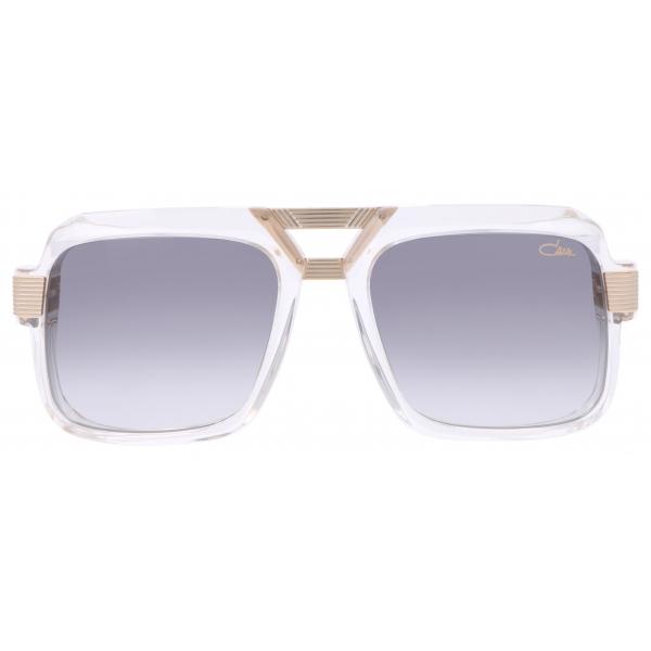 Cazal - Vintage 669 - Legendary - Cristallo Oro - Occhiali da Sole - Cazal Eyewear