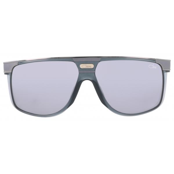 Cazal - Vintage 673 - Legendary - Grey Gunmetal - Sunglasses - Cazal Eyewear