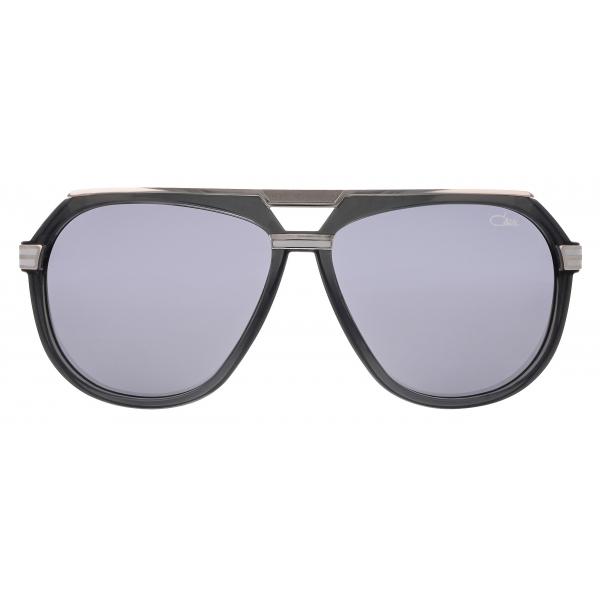 Cazal - Vintage 674 - Legendary - Grigio Argento - Occhiali da Sole - Cazal Eyewear