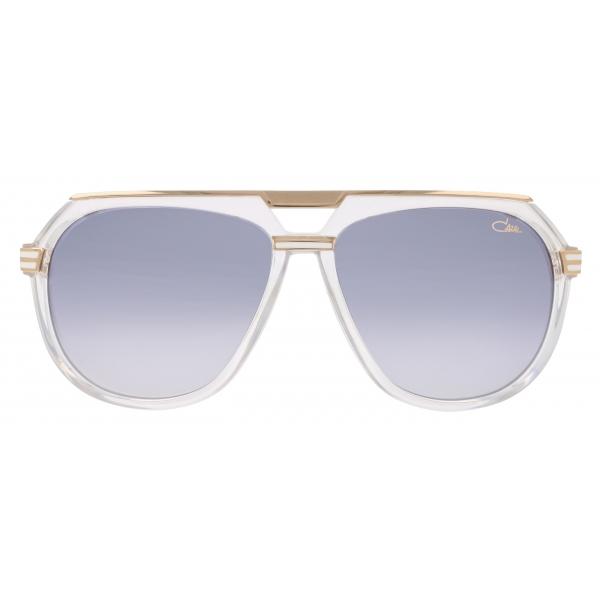 Cazal - Vintage 674 - Legendary - Cristallo Oro - Occhiali da Sole - Cazal Eyewear