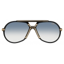 Cazal - Vintage 888 - Legendary - Black Gold - Sunglasses - Cazal Eyewear