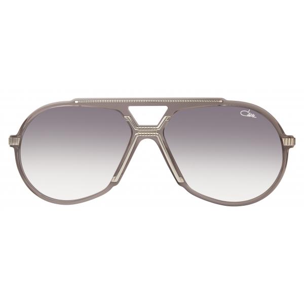 Cazal - Vintage 888 - Legendary - Grigio Argento - Occhiali da Sole - Cazal Eyewear