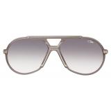 Cazal - Vintage 888 - Legendary - Grey Silver - Sunglasses - Cazal Eyewear