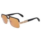 Cazal - Vintage 993 - Legendary - Black Gold - Sunglasses - Cazal Eyewear