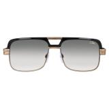 Cazal - Vintage 993 - Legendary - Black Antique Gold - Sunglasses - Cazal Eyewear