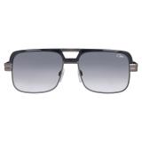 Cazal - Vintage 993 - Legendary - Grey Gunmetal - Sunglasses - Cazal Eyewear