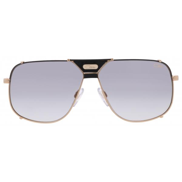 Cazal - Vintage 994 - Legendary - Black Gold - Sunglasses - Cazal Eyewear