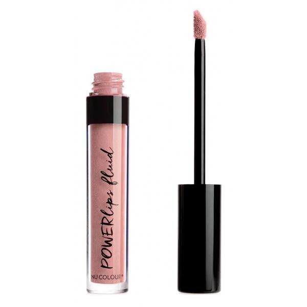 Nu Skin - Nu Colour Powerlips Fluid Metallic Promotion - 3.1 ml - Body Spa - Beauty - Professional Spa Equipment