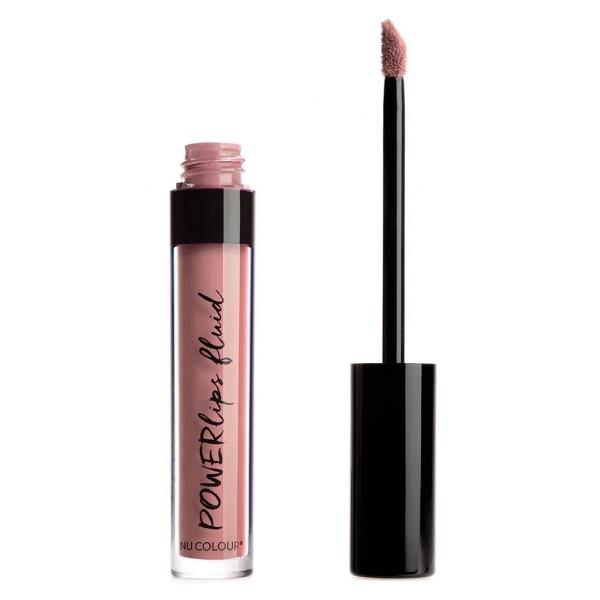 Nu Skin - Nu Colour Powerlips Fluid Matte Persistence - 3.1 ml - Body Spa - Beauty - Professional Spa Equipment