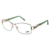 Cazal - Vintage 1261 - Legendary - Dark Green - Optical Glasses - Cazal Eyewear