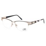 Cazal - Vintage 1262 - Legendary - Black Gold - Optical Glasses - Cazal Eyewear