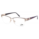Cazal - Vintage 1262 - Legendary - Night Blue Rose - Optical Glasses - Cazal Eyewear