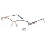 Cazal - Vintage 1263 - Legendary - Night Blue - Optical Glasses - Cazal Eyewear