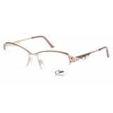 Cazal - Vintage 1263 - Legendary - Chocolate Gold - Optical Glasses - Cazal Eyewear