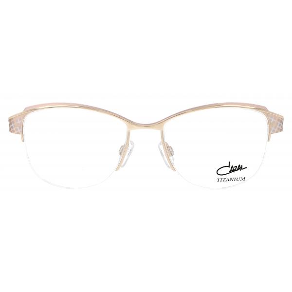 Cazal - Vintage 1263 - Legendary - Cream Gold - Optical Glasses - Cazal Eyewear