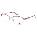 Cazal - Vintage 1263 - Legendary - Burgundy - Optical Glasses - Cazal Eyewear