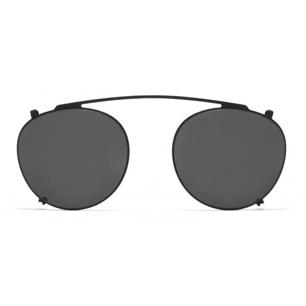 Mykita - Talini - Lite - Black Grey - Metal Collection - Sunglasses - Mykita Eyewear