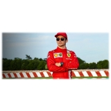 Ferrari - Ray-Ban - RB3647M F06831 - Limited Edition - Official Original Scuderia New Collection - Sunglasses - Eyewear