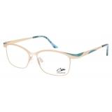 Cazal - Vintage 4286 - Legendary - Turquoise Gold - Optical Glasses - Cazal Eyewear