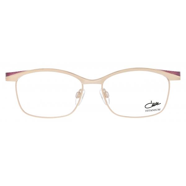 Cazal - Vintage 4286 - Legendary - Rose Gold - Optical Glasses - Cazal Eyewear