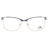 Cazal - Vintage 4287 - Legendary - Smoke Blue - Optical Glasses - Cazal Eyewear