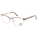 Cazal - Vintage 4287 - Legendary - Burgundy - Optical Glasses - Cazal Eyewear