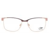 Cazal - Vintage 4287 - Legendary - Anthracite Rose - Optical Glasses - Cazal Eyewear