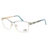 Cazal - Vintage 4288 - Legendary - Turquoise - Optical Glasses - Cazal Eyewear