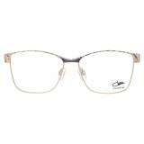 Cazal - Vintage 4288 - Legendary - Black Silver - Optical Glasses - Cazal Eyewear