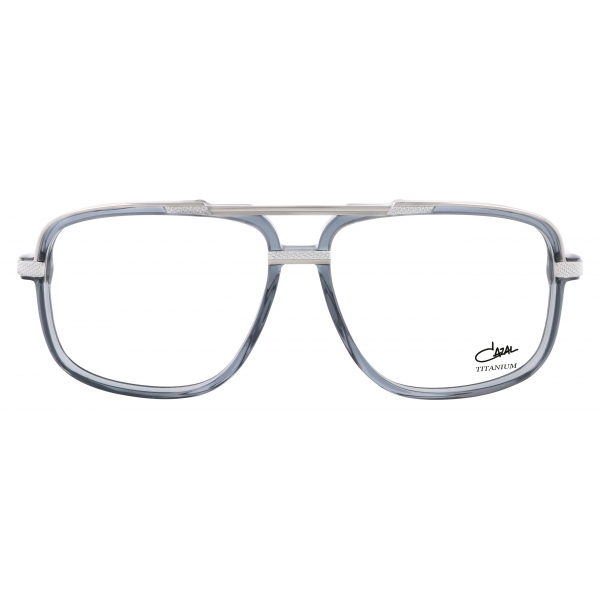 Cazal - Vintage 6027 - Legendary - Grey Silver - Optical Glasses - Cazal Eyewear