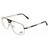 Cazal - Vintage 7087 - Legendary - Black Gold - Optical Glasses - Cazal Eyewear