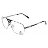 Cazal - Vintage 7087 - Legendary - Black Silver - Optical Glasses - Cazal Eyewear