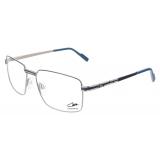 Cazal - Vintage 7088 - Legendary - Night Blue Silver - Optical Glasses - Cazal Eyewear
