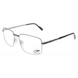 Cazal - Vintage 7088 - Legendary - Black Gunmetal - Optical Glasses - Cazal Eyewear