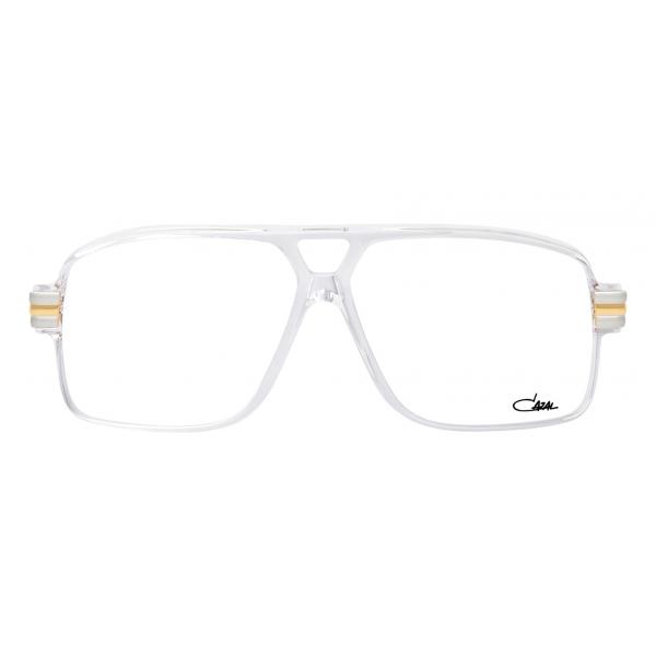 Cazal - Vintage 6023 - Legendary - Crystal - Optical Glasses - Cazal Eyewear