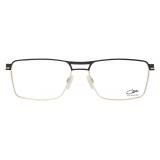 Cazal - Vintage 7066 - Legendary - Black Gold - Optical Glasses - Cazal Eyewear