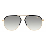 Cazal - Vintage 9083 - Legendary - Black Gold - Sunglasses - Cazal Eyewear