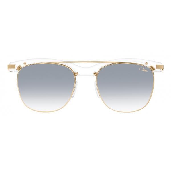 Cazal - Vintage 9084 - Legendary - Crystal Gold - Sunglasses - Cazal Eyewear