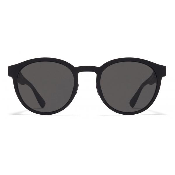 Mykita - Coleman - Mykita Mylon - Nero Grigio - Mylon Collection - Occhiali da Sole - Mykita Eyewear
