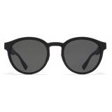 Mykita - Coleman - Mykita Mylon - Black Grey - Mylon Collection - Sunglasses - Mykita Eyewear