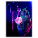 Yves Saint Laurent - Black Opium Eau de Parfum Neon - A Warm Fragrance with Coffee, Orange Blossom, & Dragon Fruit - 75 ml