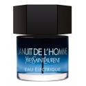 Yves Saint Laurent - La Nuit de L'Homme Eau Électrique Eau de Toilette - with Cardamom, Geranium, & Amber - 60 ml - Luxury
