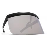 Mykita - Daisuke - Bernhard Willhelm - Black - Mylon Collection - Sunglasses - Mykita Eyewear