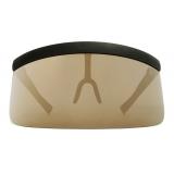 Mykita - Daisuke - Bernhard Willhelm - Black Gold - Mylon Collection - Sunglasses - Mykita Eyewear
