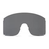 Mykita - Guard One Duo Set - Mykita Mylon - White - Mylon Collection - Sunglasses - Mykita Eyewear