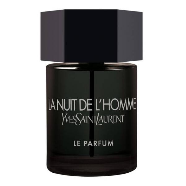 Yves Saint Laurent - La Nuit De L'Homme Le Parfum - Una Fragranza Legnosa con Pepe Nero, Labdano e Vetiver - 60 ml - Luxury